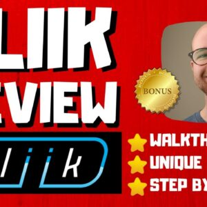 Fliik Review - 🚫WAIT🚫DON'T BUY WITHOUT WATCHING THIS DEMO FIRST 🔥