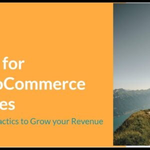 Webinar: How To Manage SEO for WooCommerce Stores