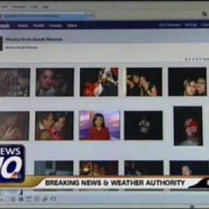 "WILX NBC 10 - ""Digital Dirt""  Liquid Web featured as an Employer"
