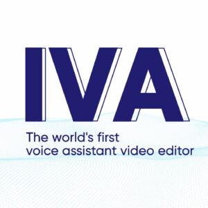 World's First Voice Assistant Video Editor IVA Is Ready