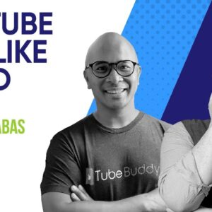 Youtube Live Like A Pro With Rob Balasabas