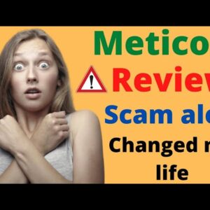 Meticore review 2021 - Does Meticore Work?  It is scam ? My Honest Expirience With Meticore