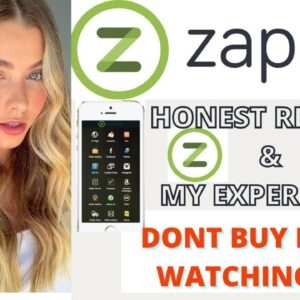 Zapable review {2021} | My experience + Demo of Zapable | Honest Zapable review | Huge Bonuses |
