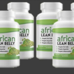 African Lean Belly Formula Review - Are African Lean Belly Formula Ingredients Legit?