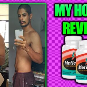 Meticore Review 2021 - Why Should You Buy Meticore? Boosts Metabolism? 👉 My Experience On Meticore