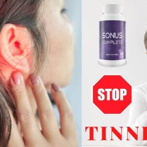 Sonus Complete For Tinnitus Reviews – Does It Really Work? | Ringing in the Ears