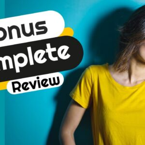 Sonus Complete Review - is it Really Support Your Hearing Health? Truth Inside