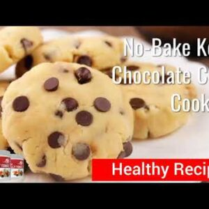 Okinawa Flat Belly Tonic   Chocolate Chip Recipe - Healthy Recipes To Lose Weight