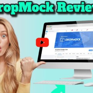 🆕review Of Dropmock All In One Dropmock All In One-The Savvy Business Owners Advertising Site