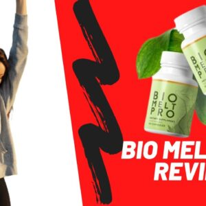 Bio Melt Pro Review- Weight Loss Supplement [HONEST] Reviews-Does Bio Melt Pro Really Help Lose Fat?