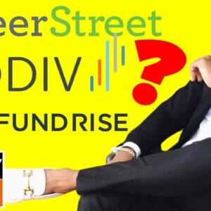Fundrise vs PeerStreet vs Rich Uncles (Modiv) 2021: Real Estate Crowdfunding Platform 🔶 FUNDS S2•E16
