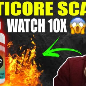 Meticore Review - MY SINCERE OPINION! Does Meticore Supplement Work? Meticore Weight Loss!