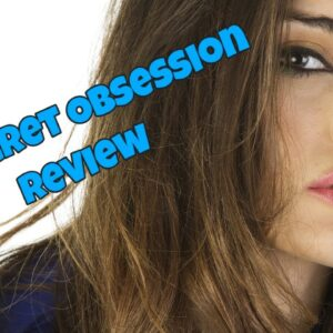 His Secret Obsession Review 💋   12 Word Phrase Program Audiobook PDF 📙 Book By James Bauer Reviews
