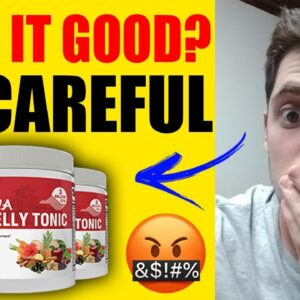 Okinawa Flat Belly Tonic Review - DON'T BE FOOLED! Does It a Scam? Okinawa Flat Belly Tonic Reviews