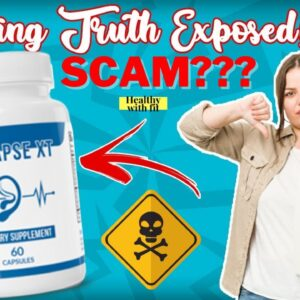 Synapse XT Review �SCAM Alert� Is Synapse XT For Tinnitus A SCAM?