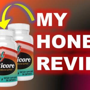 Meticore Review 🚨 Scam Exposed🚨 My Meticore Reviews | 😱 Real Meticore Reviews from Customer 🎁