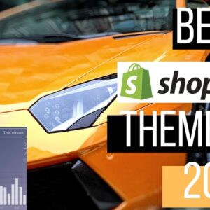 Best Shopify Theme in 2020 | Shopify Booster 3.0 Review | What Shopify Theme to Use in 2020 for sale