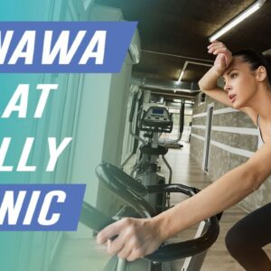 Okinawa Flat Belly Tonic - WARNING❌ Is The Okinawa Flat Belly Tonic System Legit or SCAM???