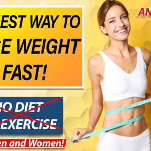 The easiest way to lose weight fast! No grueling workouts and hungry diets! Just Night Slim Pro!