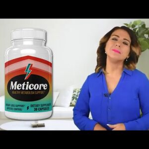 #Meticore #Review - Does This Weight Loss Supplement Work 2021 😯?  #meticore #weightlosstips