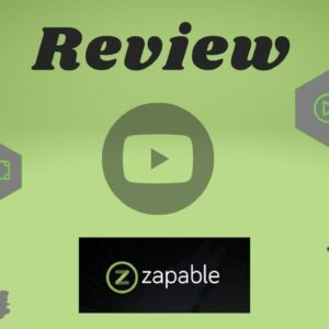 Zapable Review & Demo ⏰CREATE AN APP IN MINUTES ⏰Get bonus link👇🏽👇🏾👇🏿