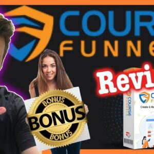 CourseFunnels Review: 🛑 EXPOSED 🛑 How to EXACTLY Make CourseFunnels WORK