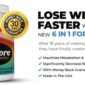 Meticore Reviews 2021 | Does Meticore weight loss pills really work ? #meticore #meticorereviews