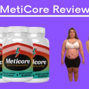 Meticore Review 2020 : Best Supplement For Your Weihgt Loss : Before Buying Watch Full Video