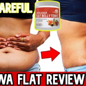 Okinawa flat belly tonic reviews - 💊 SCAM ALERT 🔴 My Honest okinawa flat belly tonic review
