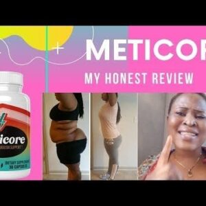 Meticore Review | ⚠️SCAM ALERT⚠️ | Other Reviews Don't Tell You This About The Supplement!