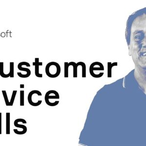 6 important customer service skills for small businesses