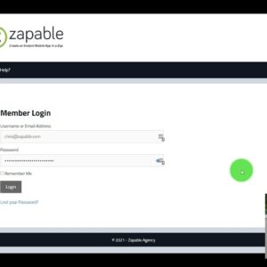 Zapable 2021 Demo and Review⚠️ WARNING ⚠️DONT GET THIS WITHOUT MY CUSTOM BONUSES!!