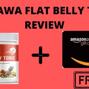 OKINAWA FLAT BELLY TONIC REVIEW ✨✨DON'T BUY WITHOUT 🔥 MY AMAZING🔥  BONUSES