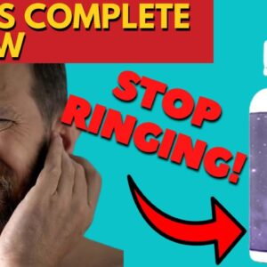 Sonus Complete Review 💊 BEST Tinnitus Cure? 👂⚠️ MUST WATCH ⚠️ Sonus Complete Supplement Review 2020