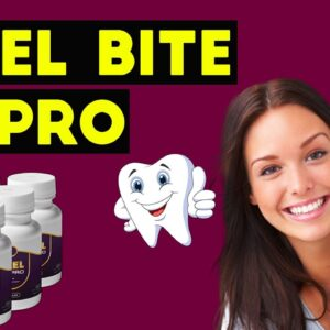 STEEL BITE PRO REVIEW ⚠️ Is It Scam ⚠️ Don't Buy Steel Bite Pro Capsules Before You Watch This