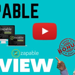 🛑DON'T BUY ZAPABLE🛑 Without Watching This HONEST REVIEW