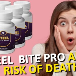 Steel Bite Pro Review - ❌❌❌ What Other Reviews Won't Tell You! Steel Bite Pro Reviews