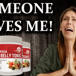OKINAWA FLAT BELLY TONIC! BEWARE of this Weight Loss Okinawa Flat Belly Tonic