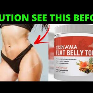 Okinawa Flat Belly Tonic Review Don't Fall for Scams OKINAWA FLAT BELLY TONIC