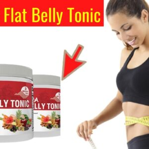 OKINAWA Flat Belly Tonic Review - 👉know this before you buy! OKINAWA