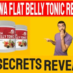 Okinawa Flat Belly Tonic Review | My Review Real Okinawa Flat Belly Tonic  2021