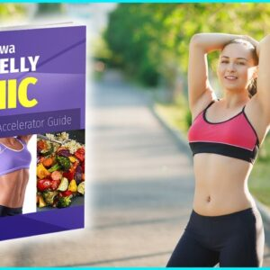 Okinawa Flat Belly Tonic Review THE TRUTH ABOUT THE Okinawa Flat Belly Tonic.