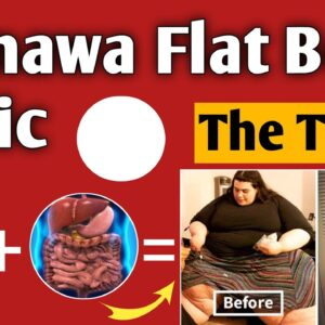 OKINAWA FLAT BELLY TONIC REVIEW ⚠️ WARNING ⚠️ Don't Buy Unless You Watch This