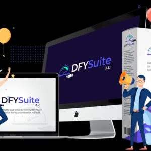 🔥🔥 GET THE NEW DFY Suite 3.0 NOW!!! 🔥🔥