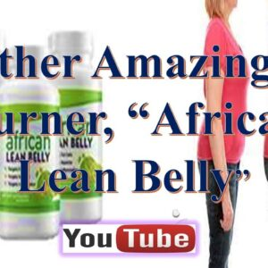 African Lean Belly