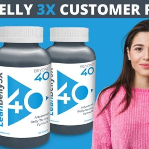 African Lean Belly - Lean Belly 3X™ Official Site