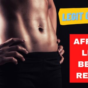 African Lean Belly Reviews – Is It Legit? Must Watch Before Buying