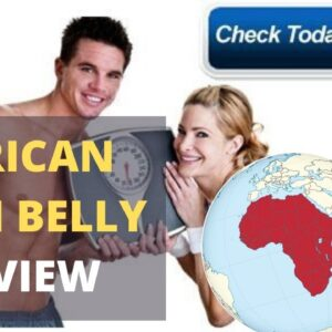 African Lean Belly Reviews - Supplement side effects, price, & where to buy