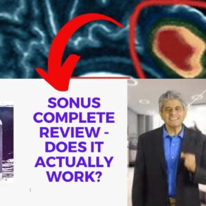 Sonus Complete Review || Brain Scan Uncovers The Real Root Cause Of Tinnitus || Reverse Hearing Loss