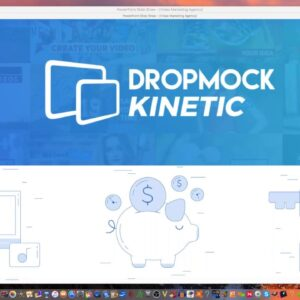 DropMock Kinetic Training: 6 Crucial Steps To Building A Successful Video Marketing Agency